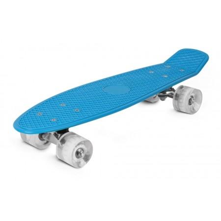 Plastový skateboard - Reaper PY22D - 1