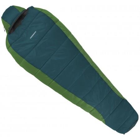 Sac de dormit cu umplutură sintetică - Crossroad HODSON 200 - 1
