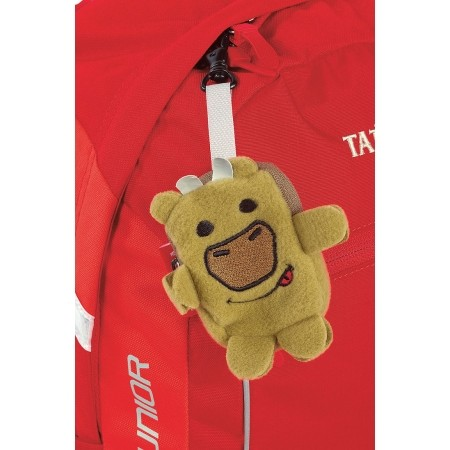 Dětský batoh - Tatonka ALPINE JUNIOR 11 L - 3