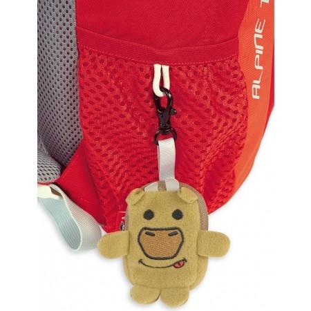 Kids' backpack - Tatonka ALPINE TEEN 16 L - 4