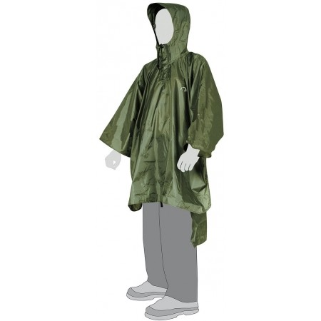 Universal raincoat - Tatonka PONCHO 1