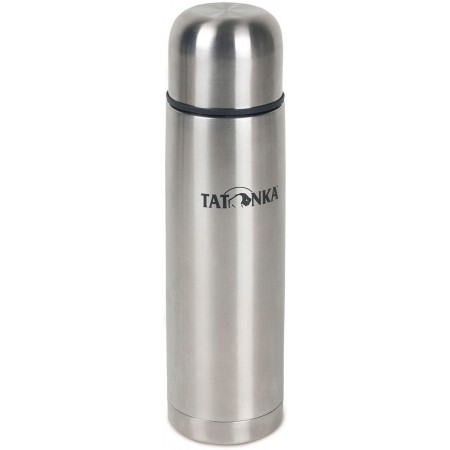 Stainless steel thermos - Tatonka HOT COLD STUFF 0,35 L
