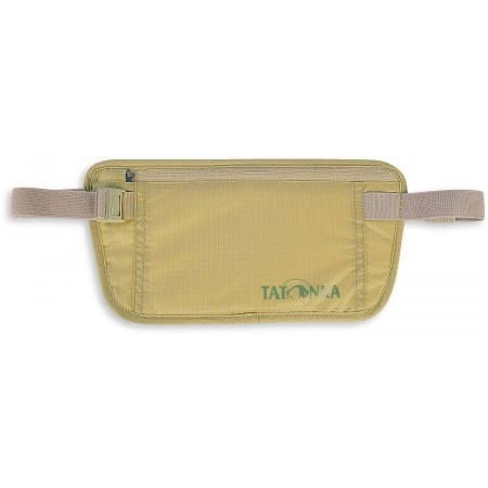 Hip pack for documents - Tatonka SKIN DOCUMENT BELT - 1