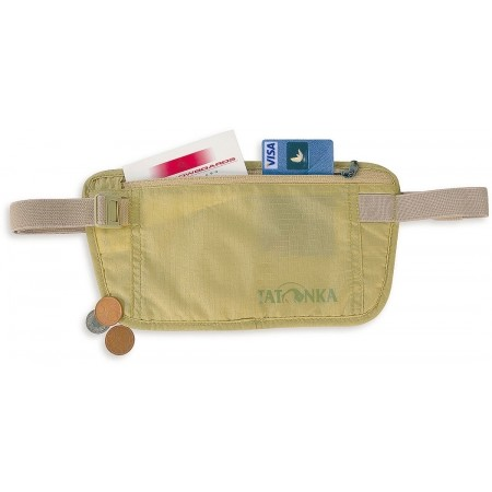 Hip pack for documents - Tatonka SKIN DOCUMENT BELT - 3