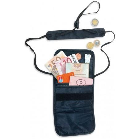 Wallet - Tatonka SKIN FOLDED NECK POUCH - 4