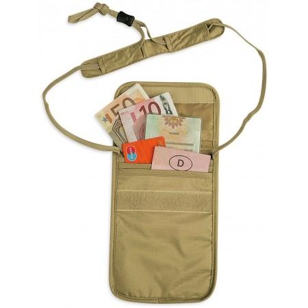 Wallet - Tatonka SKIN FOLDED NECK POUCH - 7