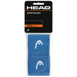 """Head WRISTBAND 2,5"""" - Manșetă încheietură 2,5"""