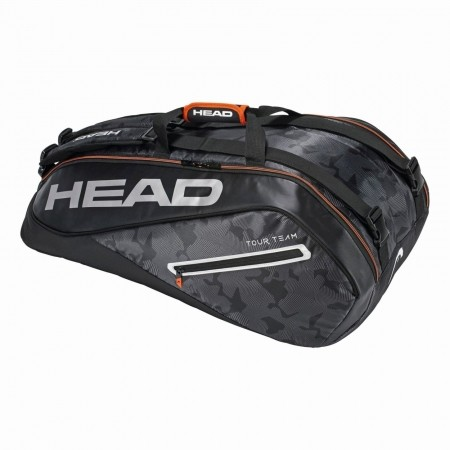 Tennis bag - Head Tour Team 9R Supercombi