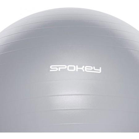 Gymnastikball - Spokey FITBALL III 75 CM - 2