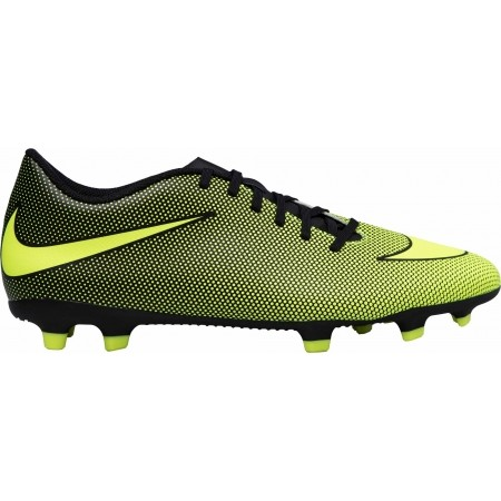 Men's football cleats - Nike BRAVATA II FG - 3