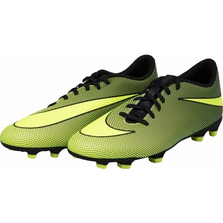 Men's football cleats - Nike BRAVATA II FG - 2
