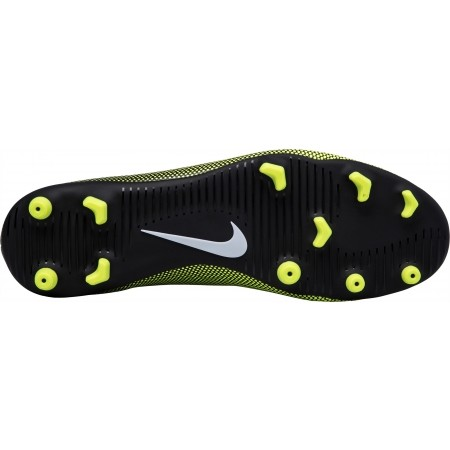 Kids' football cleats - Nike JR NIKE BRAVATA II FG - 6