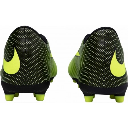 Kids' football cleats - Nike JR NIKE BRAVATA II FG - 7