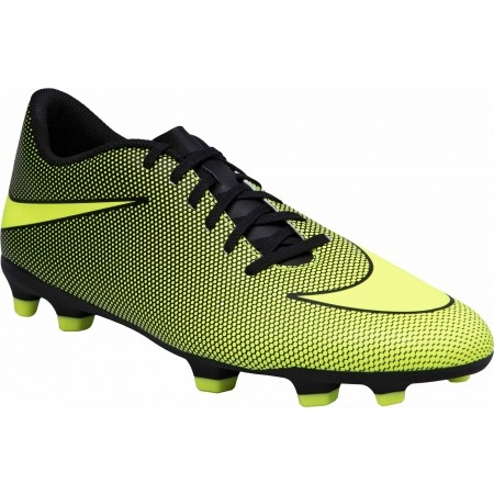 Kids' football cleats - Nike JR NIKE BRAVATA II FG - 1