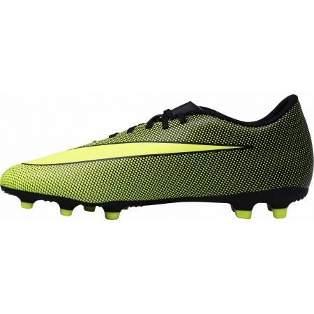 Kids' football cleats - Nike JR NIKE BRAVATA II FG - 4