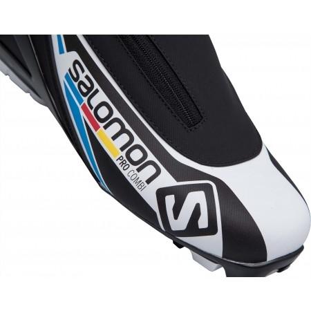 Clăpari de ski unisex - Salomon PRO COMBI PILOT - 3