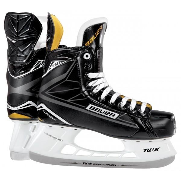 Bauer SUPREME S 150 JR EE - Juniorské hokejové korčule