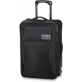 Dakine CARBON CARRY ON ROLLER 40L - Cabin luggage