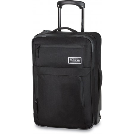 Geantă avion - Dakine CARBON CARRY ON ROLLER 40L