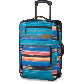 Dakine CARRY ON ROLLER 40L - Cabin luggage