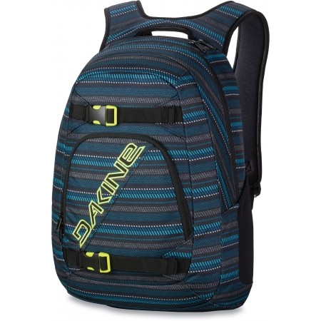 Praktický batoh - Dakine EXPLORER 26L
