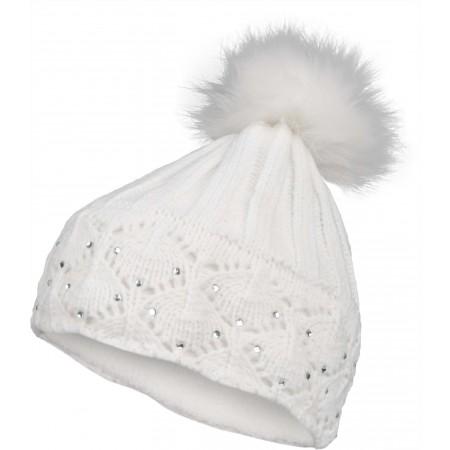 Dámska pletená čiapka - Willard LENKA