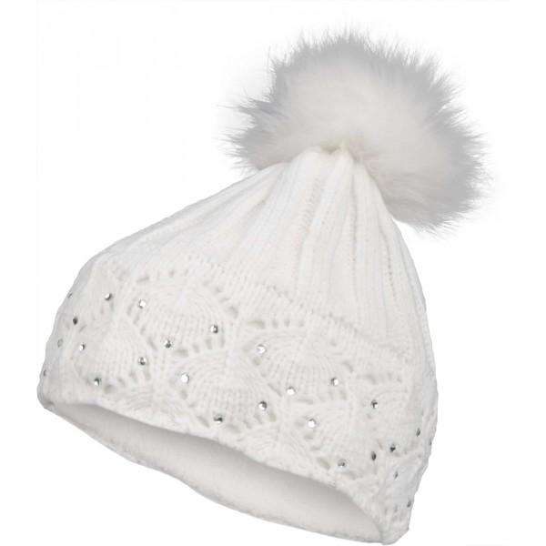 Willard LENKA - Dámska pletená čiapka