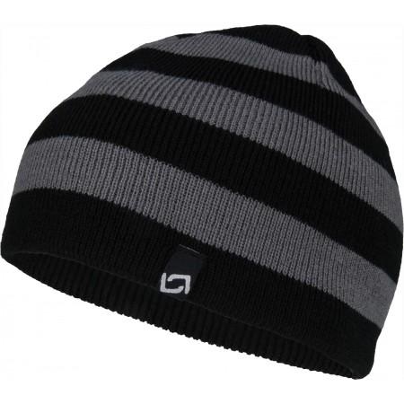 Chlapecká pletená čepice - Lewro OLAF