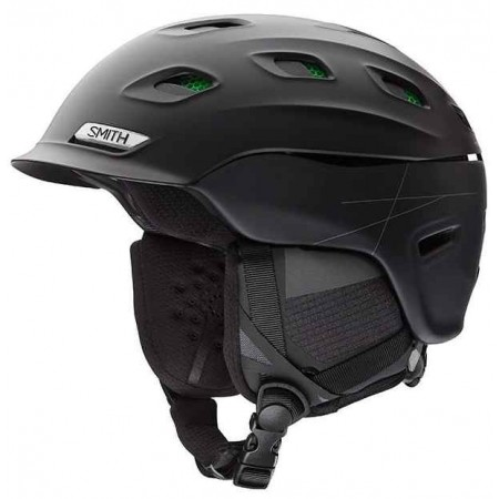 Smith VANTAGE MATT BLACK - Ski helmet