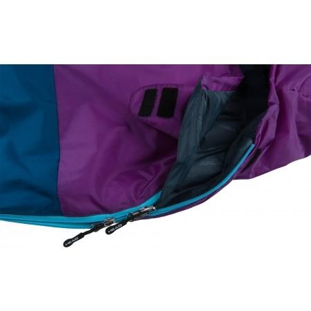 Women's sleeping bag - Head ZERIN 210 - 3