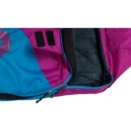 Girls' sleeping bag - Head SAVARJR - 4