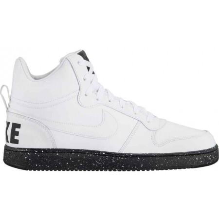 Pánská kotníková obuv - Nike COURT BOROUGH MID SE - 1 ce59cdbdd2