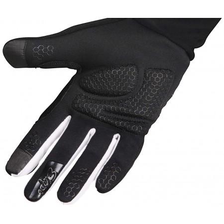 Dámske zateplené rukavice - Etape AMBER WS+ - 3