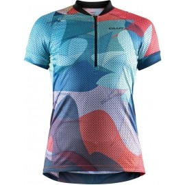 Craft VELO ART W - Women's cycling jersey
