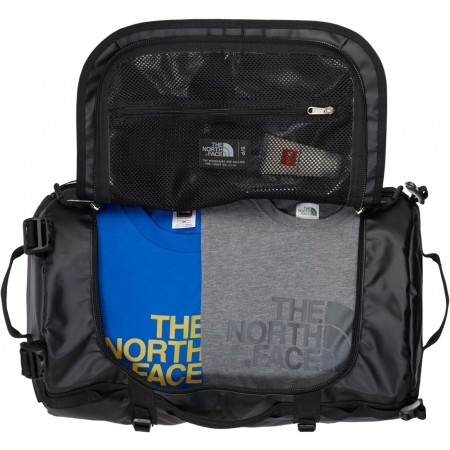 Cestovní taška - The North Face BASE CAMP DUFFEL S - 10