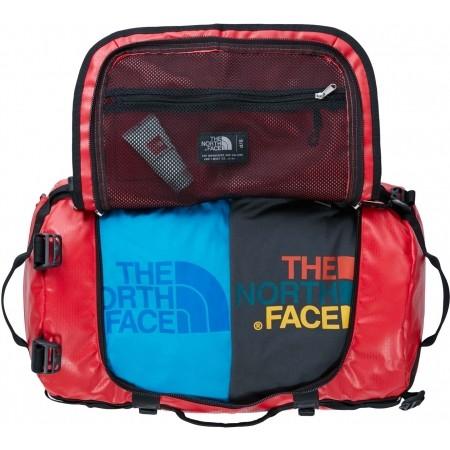 Cestovní taška - The North Face BASE CAMP DUFFEL S - 14