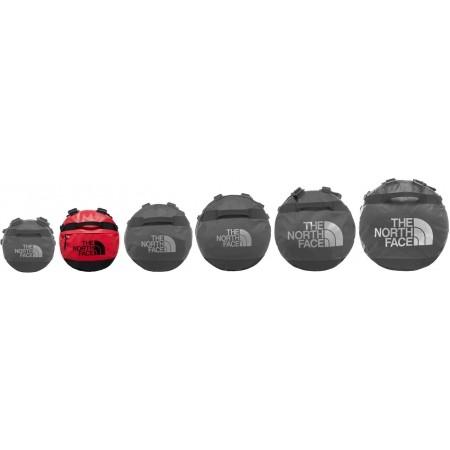 Cestovní taška - The North Face BASE CAMP DUFFEL S - 15