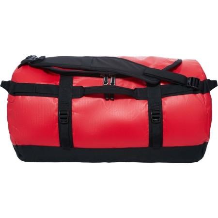 Cestovní taška - The North Face BASE CAMP DUFFEL S - 12