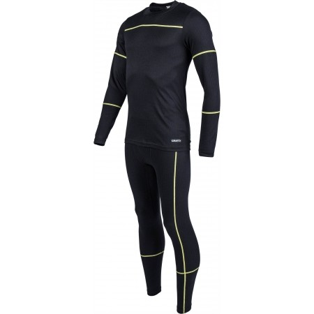 Men's functional underwear set - Craft SET BASELAYER - 2