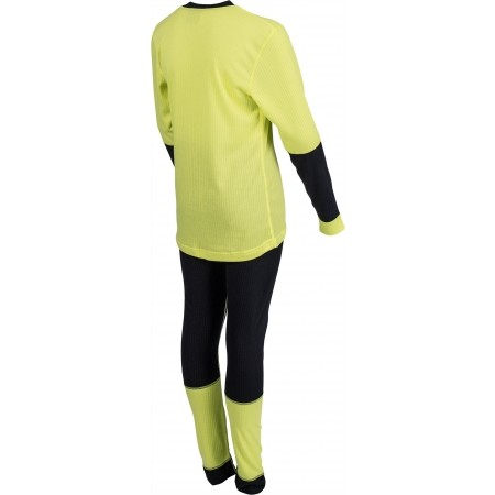 Set lenjerie intimă funcțională de copii - Craft SET BASELAYER JR - 3