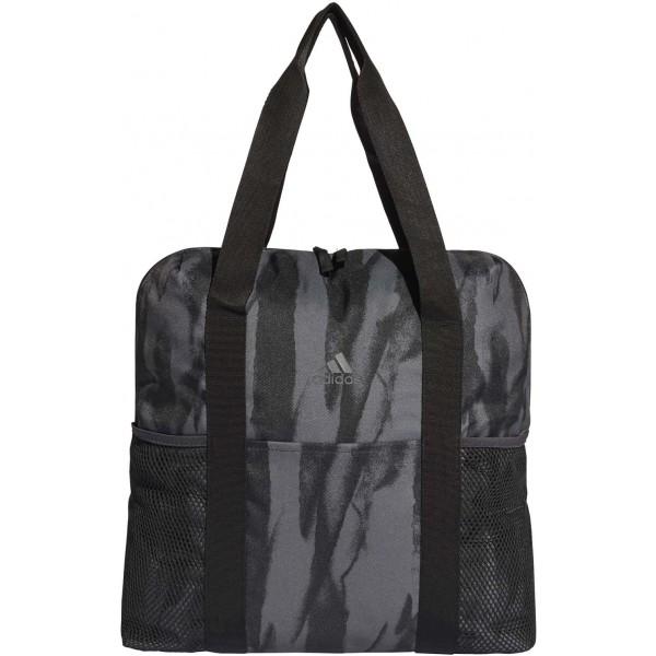 adidas W TR CO TOTE G1 čierna NS - Dámska športová taška