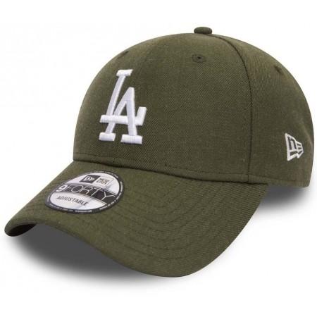 Klubowa czapka z daszkiem - New Era 9FORTY MLB LOS ANGELES DODGERS