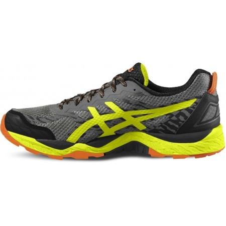 Încălțăminte de alergare bărbați - Asics GEL-FujiTrabuco 5 G-TX - 8