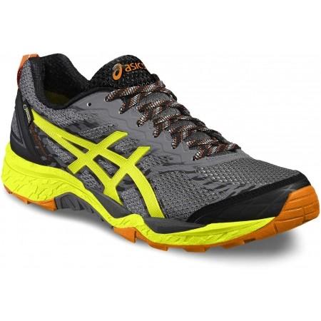 Încălțăminte de alergare bărbați - Asics GEL-FujiTrabuco 5 G-TX - 6