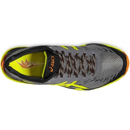 Încălțăminte de alergare bărbați - Asics GEL-FujiTrabuco 5 G-TX - 9