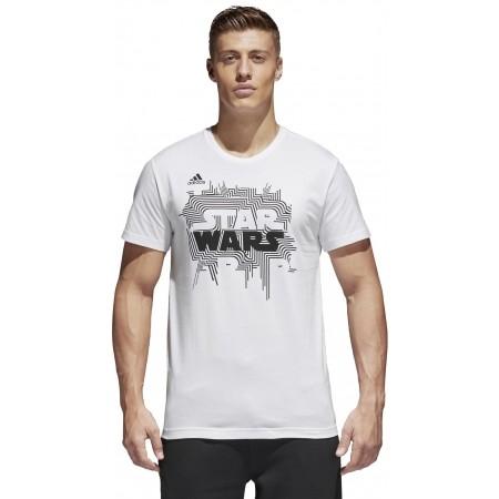 7617538b3b Férfi póló - adidas STAR WARS - 2