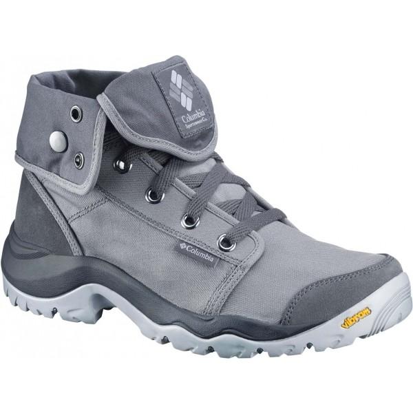 Columbia CAMDEN - Pánska voľnočasová obuv