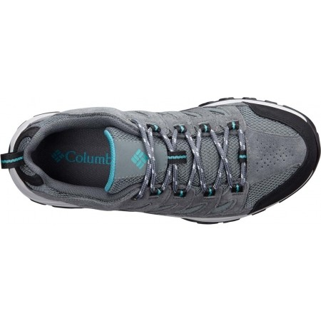 Dámska multišportová obuv - Columbia CRESTWOOD - 2