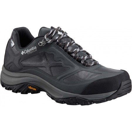 Columbia TERREBONNE OUTDRY EXTREME - Women's trekking shoes