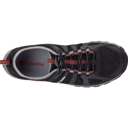 Men's outdoor shoes - Columbia LIQUIFLY - 2